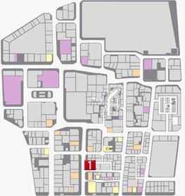 No.54『ゲーセン店員・るか』のマップ
