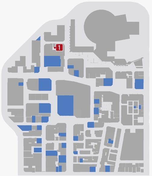 龍が如く7の東京・神室町:にぎにぎ嬢・娘の居場所マップ